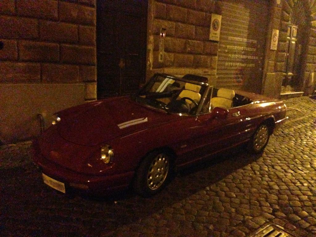 Rome Alfa